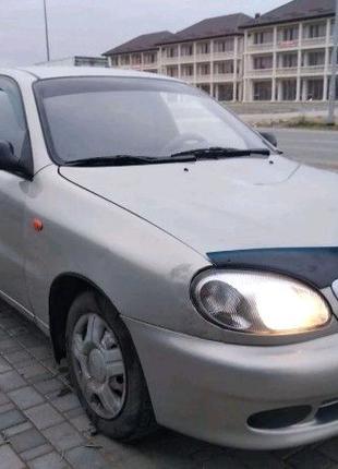 Срочная распродажа Chevrolet Lanos 1.5МТ, 2007, 126200км