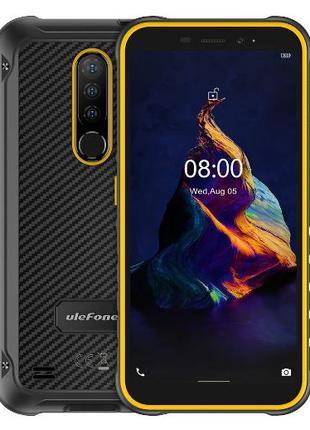 Смартфон  Ulefone ARMOR X8 4/64Gb 5080mAh NFC в наличии