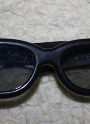 Поляризационные (пассивные) 3D очки Real D 3D