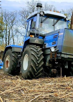 Ремонт коробки передач (КПП) трактора К-700, К-744, Т-150К, Т-150
