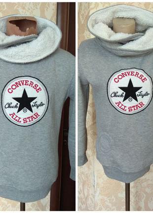 Толстовка Converse унисекс