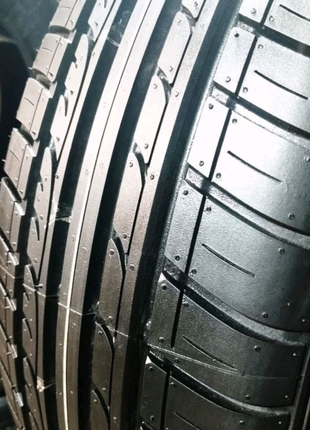 205/60 r16 Dunlop SP Sport Fast Response