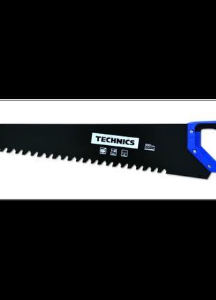 Ножовка по бетону Technics