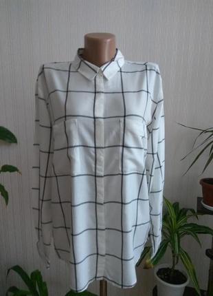 Рубашка  tom tailor размер м