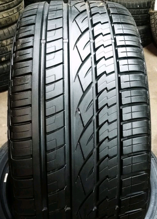 Пара 265/40 r21 Continental Cross Contact UHP