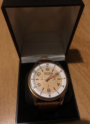 Механічний наручний годинник Ferrari
