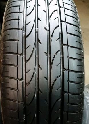 Комплект 215/65 r16 Bridgestone Dueler H/P Sport