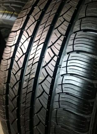 Пара 275/45 r19 Michelin Latitude Tour HP