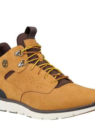 Мужские ботинки демисезонные Timberland 43,5