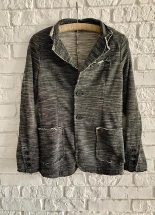 Пиджак накидка куртка