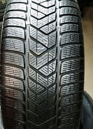 Комплект 235/65 r18 Pirelli Scorpion Winter