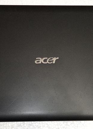 Кришка матриці з ноутбука Acer Aspire 5742G, 5253 5336 5552 5552G