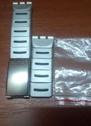 Продам оригинальный браслет Swatch