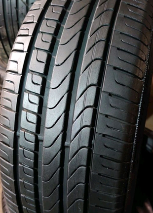 Комплект 225/45 r18 Pirelli Cinturato P7 Runflat