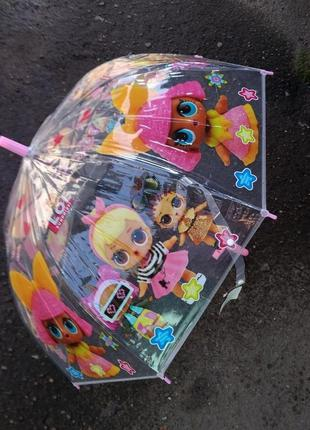 Зонтик лол