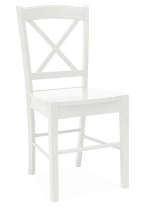 Кухонный стул CD-56 signal (белый) - комплект 4 шт