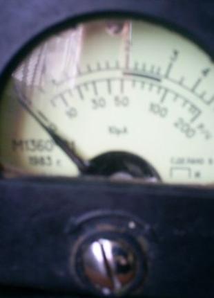 Измерительная головка М1360-21