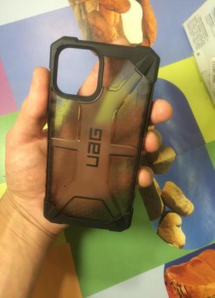 Ударопрочный чехол iPhone 11 pro Позняки СКИДКА