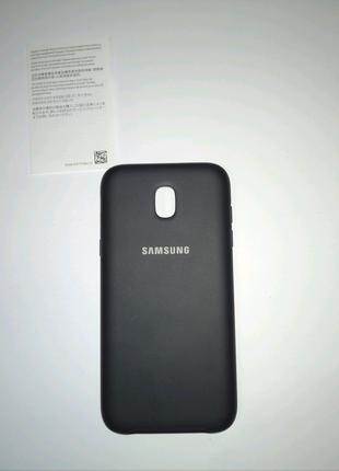 Ціну знижено!!! Бампер Samsung Galaxy J5(2017)