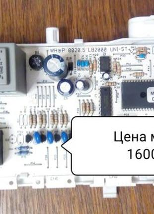 Запчасти для Indesit WI101 стиральная машина