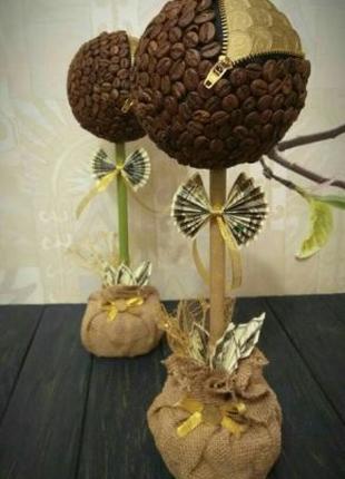 Подарок сувенир подарки сувениры на праздник топиарий - лучший...