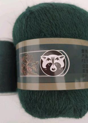 Пряжа для вязание Пух норки 805