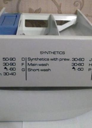 Лоток стиральной машины Beko код 2800810000
