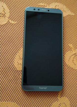 Смартфон Honor 9 Lite (модель LLD-L31)