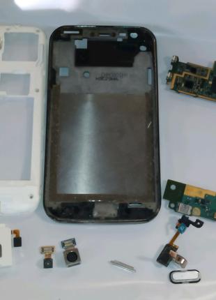Samsung GT-I8552 разбор