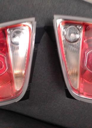 Оригінальні комплектні стопи Fiat 500 USA 05182418AF, 05182419AF