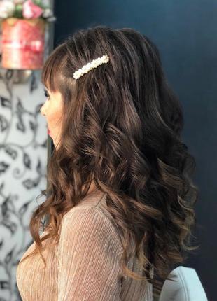 укладка/накрутка волос на торжество