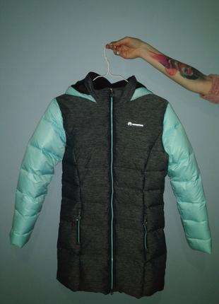 Пуховик женский Outventure куртка