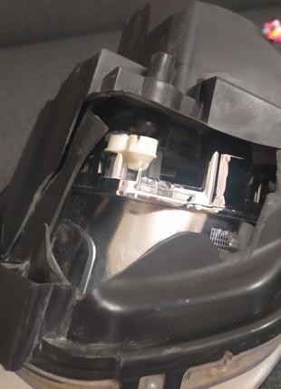Фара комплектна права Fiat 500 USA 05182428АС