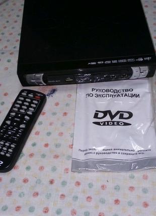 DVD караоке полностью рабочее