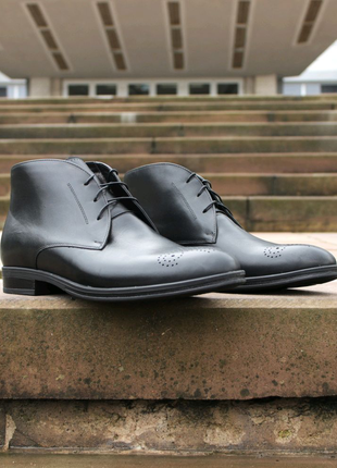 Класичне взуття-завжди в моді
