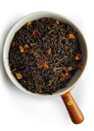Чай Пуэр манго маракуйя, 1кг