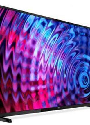 Телевизор Samsung 32 Дюйма Smart TV + T2