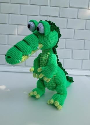 Крокодил Тоша