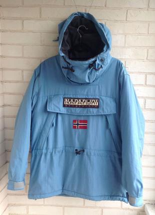 Мужская куртка napapijri skidoo