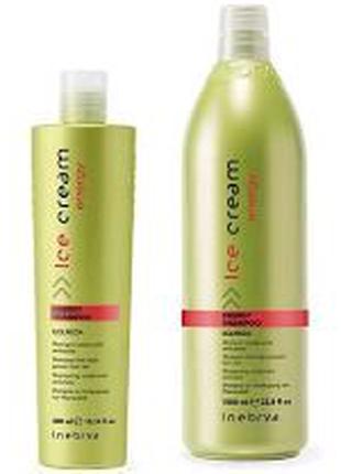 Inebrya Шампунь против выпадения волос