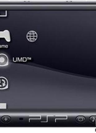 Psp, Sony 3000,3008 Прошитая 6.61