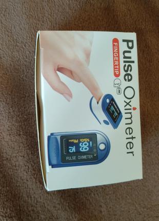Пульс Оксиметр PulseOximeter