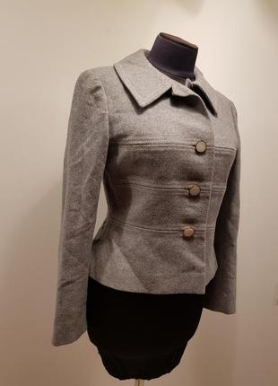 Короткое пальто simon howard london в ретро стиле
