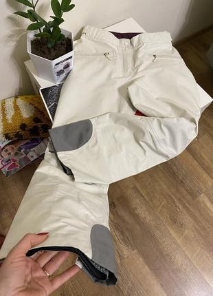 Лыжные штаны marmot термобелье