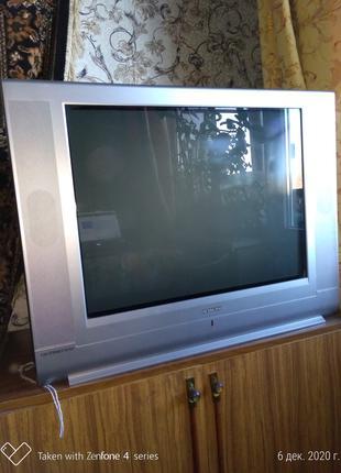 Телевизор HITACHI 29 дюймов