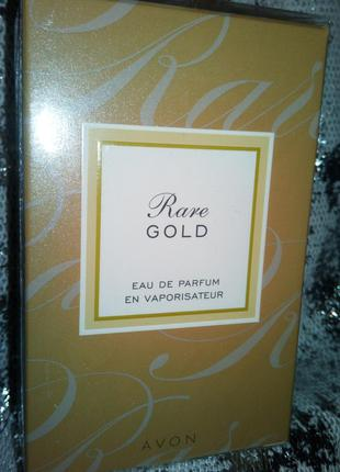 Продам Avon Rare Gold 50 мл - 195 грн