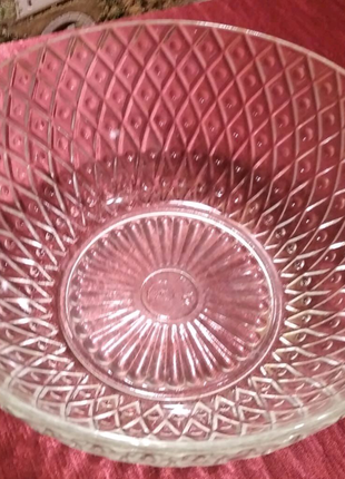 Фруктовница-салатник