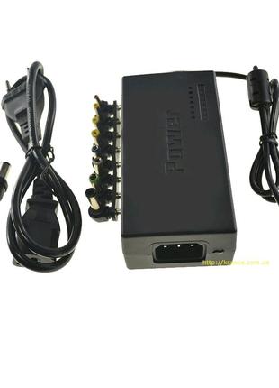✅Универсальное зарядное устройство для ноутбука (9in1)