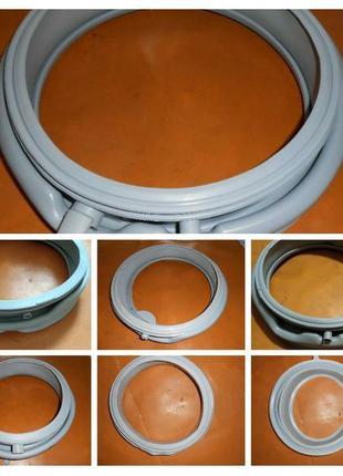 Манжета (резина) люка для стиральных машин Miele замена, ремонт.