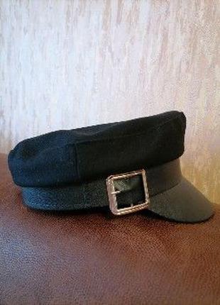 Женская кепи, кепка, фуражка